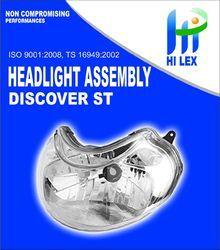 Hilex Discover ST Head Light Assembly