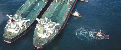 Ship To Ship Operations / FPSO And SBM Operations Service in