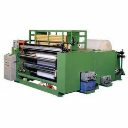 Toilet Tissue Paper Making Machine,