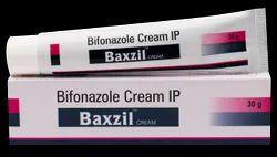 Bifonazole 1% ( Baxzil Cream)