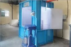 Surftech Powder Coating Booth