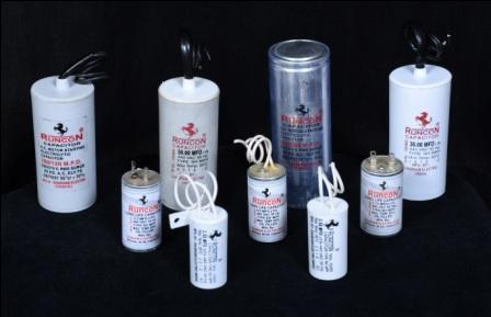 Capacitor Oil Capacitor Manufacturer From New Delhi