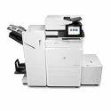 HP Laser Jet Managed MFP E72525DN Printer