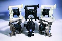 Graco Air Operated Diaphragm Pump