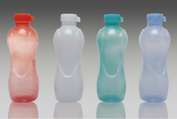 Bahubali PET Water Bottle, Capacity: 1 Litre