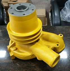 Excavator Water Pumps Assembly