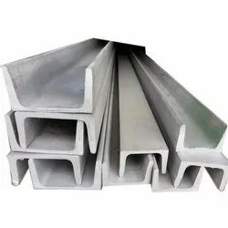 Stainless Steel 304 Grade Channel