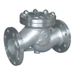 Leader Make Check Valves