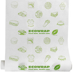 Food Wraping Paper