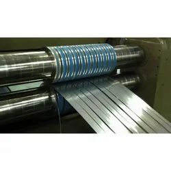 Slitting Line Services