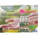 Gel Hand Cleaner