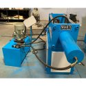 PTFE Pipe Cold Extrusion Machine
