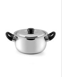Stainless Steel Hot Pot 3000 Ml