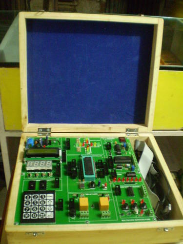 Trainer Kits - Communication Trainer Kits Manufacturer from Pune