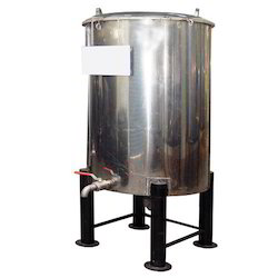 Herbs Boiling Vessel