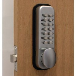 Push Button Locks At Best Price In India