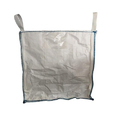 1000 Kg PP Woven Big Bag For Sand With Flap