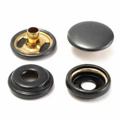 TTK Designer Metal Button