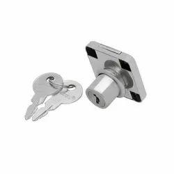 Zinc Alloy Cabinet Drawer Lock