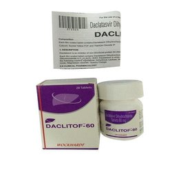 Daclitof Tablets