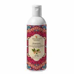 Regnent Shine Unisex Milk & Keratine Hair Shampoo for Personal