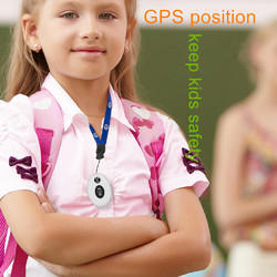 Personal GPS Tracker - Child Tracker