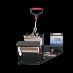 Semi-Automatic Mug Printing Machine