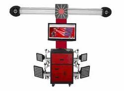 Automatic Alignment Machine, 220 V