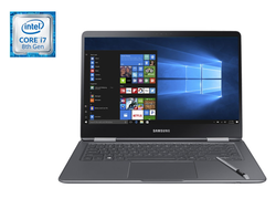 Samsung Notebook 9 Pro 15 Inches (256GB SSD) Laptop