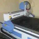 3D CNC Router Cutting Machine