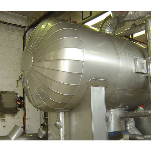 Tank Cold Insulation Service