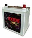 Exide EPIQ Batteries