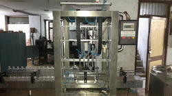 Bottle Filling Machine 50 Ml To 5000 Ml