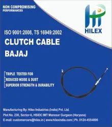 Hilex Pulsar 135 Clutch Cable