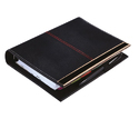 Leatherette Business Organizer
