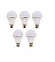 LED Bulb 5-Watt High Premium Technology Moon Light