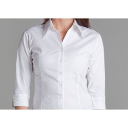Corporate Women Shirt