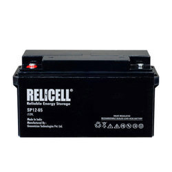 RELICELL 12V Rechargeable Battery, Sp12-65