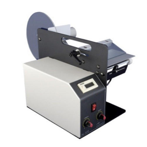 Auto Label Dispenser, Al-505 , for Industrial use, Rs 22500 /piece | ID:  7010276730