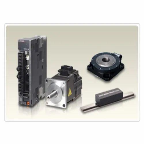 mitsubishi ac motor and servo drive at rs 78000 piece mitsubishimitsubishi ac motor and servo drive