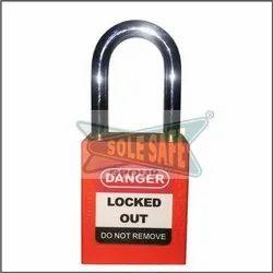 OSHA Safety Padlock