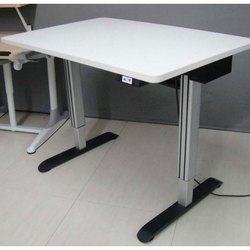 Aluminium Series Electric Dynamic Work Station