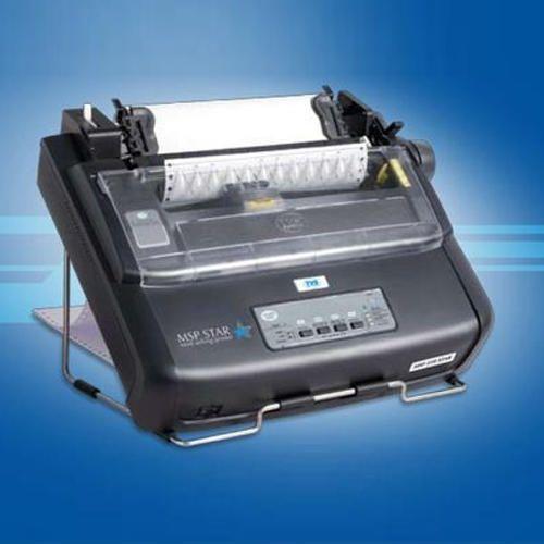 TVS Invoice Printer At Rs Piece Karol Bagh New Delhi ID - Invoice printer