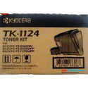 Kyocera TK1124 Toner Cartridge