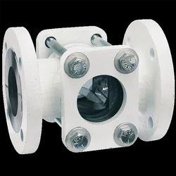 Rotary Type Sight Flow Indicator