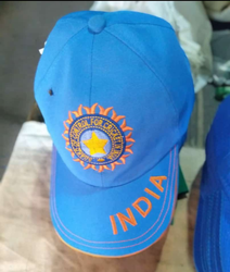 Saini and Sons Cricket Cap