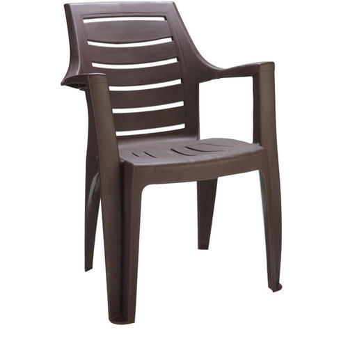 Standard Comfortable Plastic Chair For Indoor Rs 380