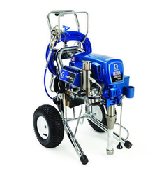 Wall Sprayer Machine