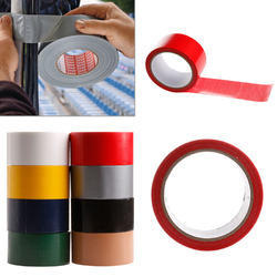 Crepe Paper Masking Tapes, For Packaging And Binding