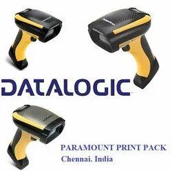 Datalogic DPM/2D Barcode Reader Scanner